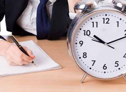 چگونه روز خود را برای موفقیت سازمان دهی کنید.